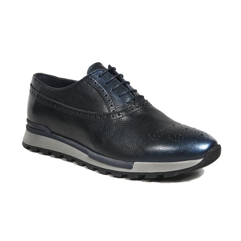Lorne Erkek Deri Günlük Ayakkabı