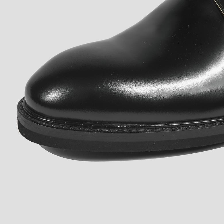Tenno Erkek Deri Günlük Ayakkabı