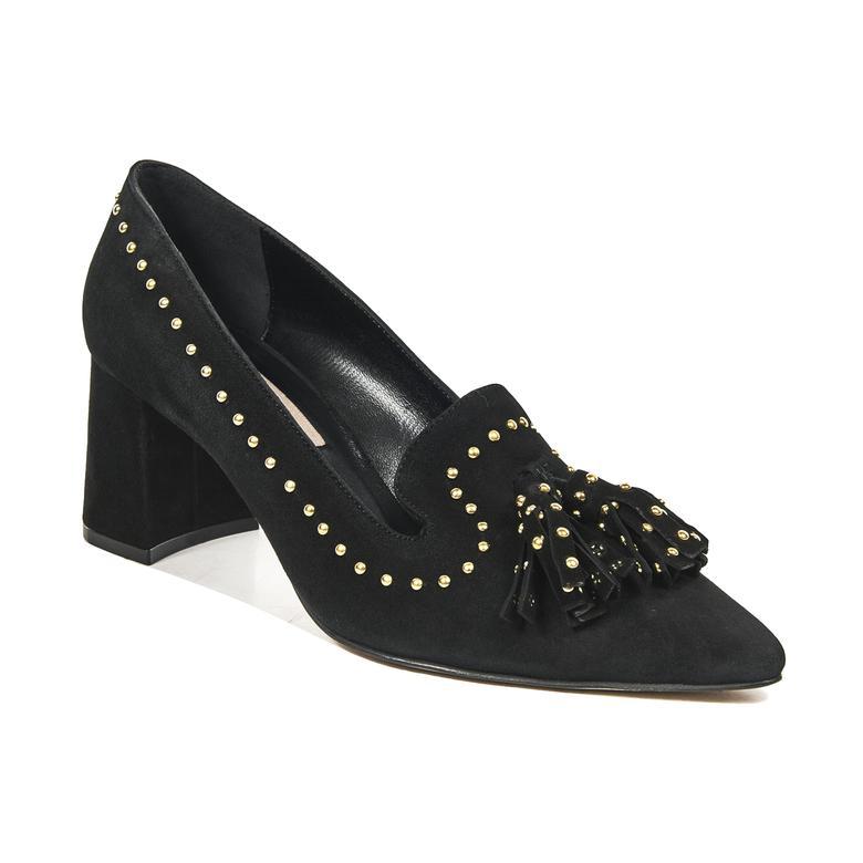 Kirsten Kadın Deri Klasik Ayakkabı