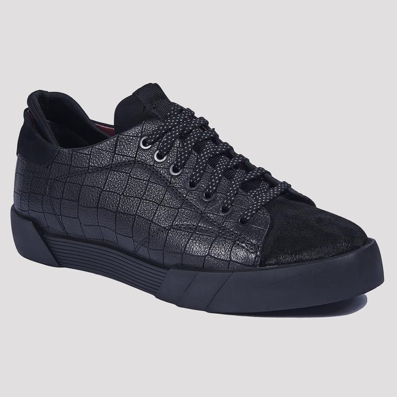 Ares Erkek Deri Spor Ayakkabı