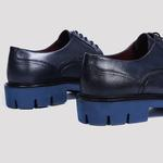 Angus Erkek Deri Günlük Ayakkabı