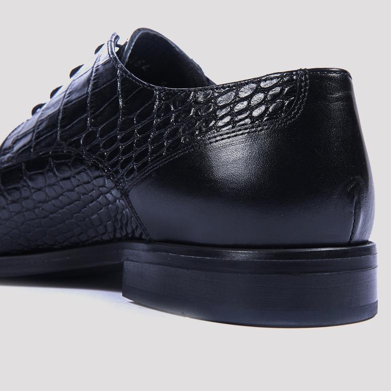 Louvel Erkek Deri Klasik Ayakkabı