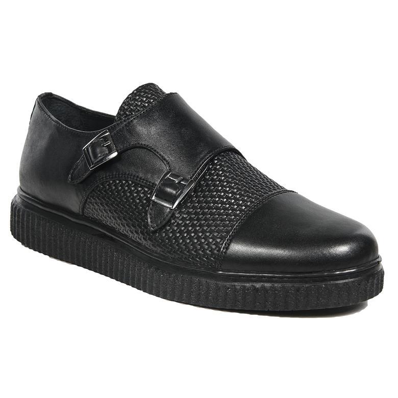 Dımıtrı Erkek Deri Günlük Ayakkabı