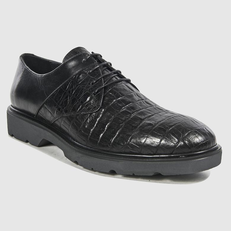 Ramiro Erkek Deri Günlük Ayakkabı
