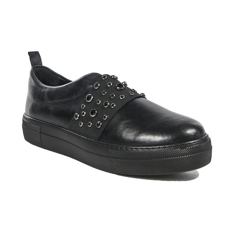 Malvin Kadın Deri Günlük Ayakkabı