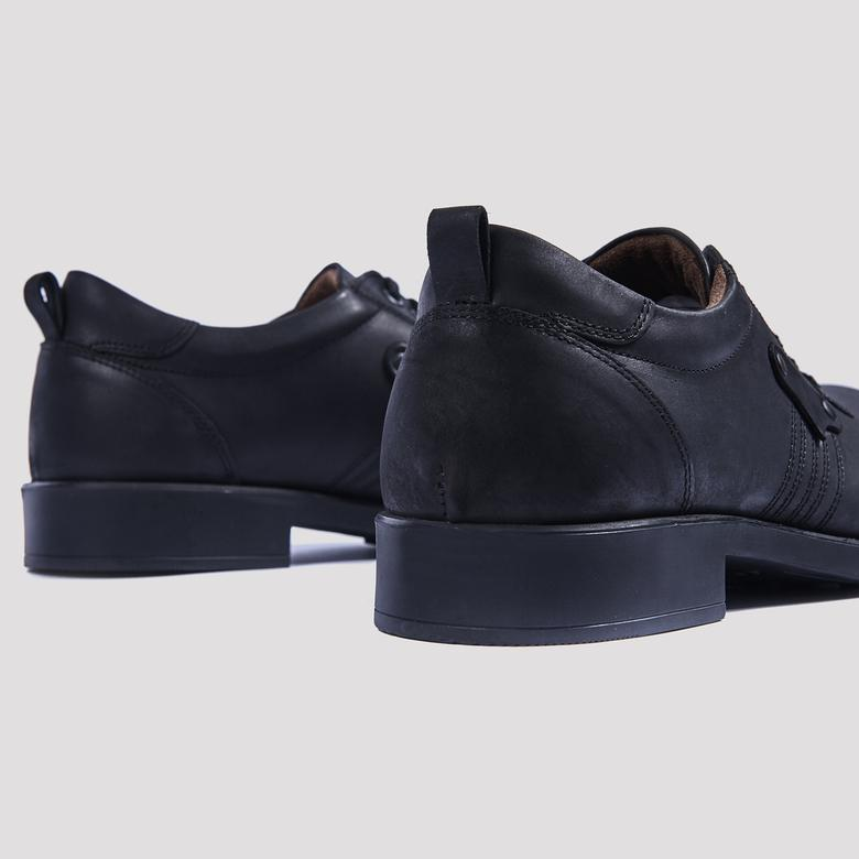 Clark Erkek Deri Günlük Ayakkabı