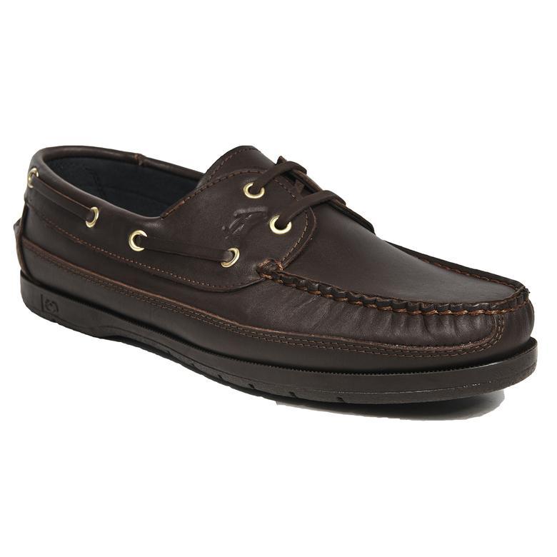 Alfred Erkek Deri Günlük Ayakkabı