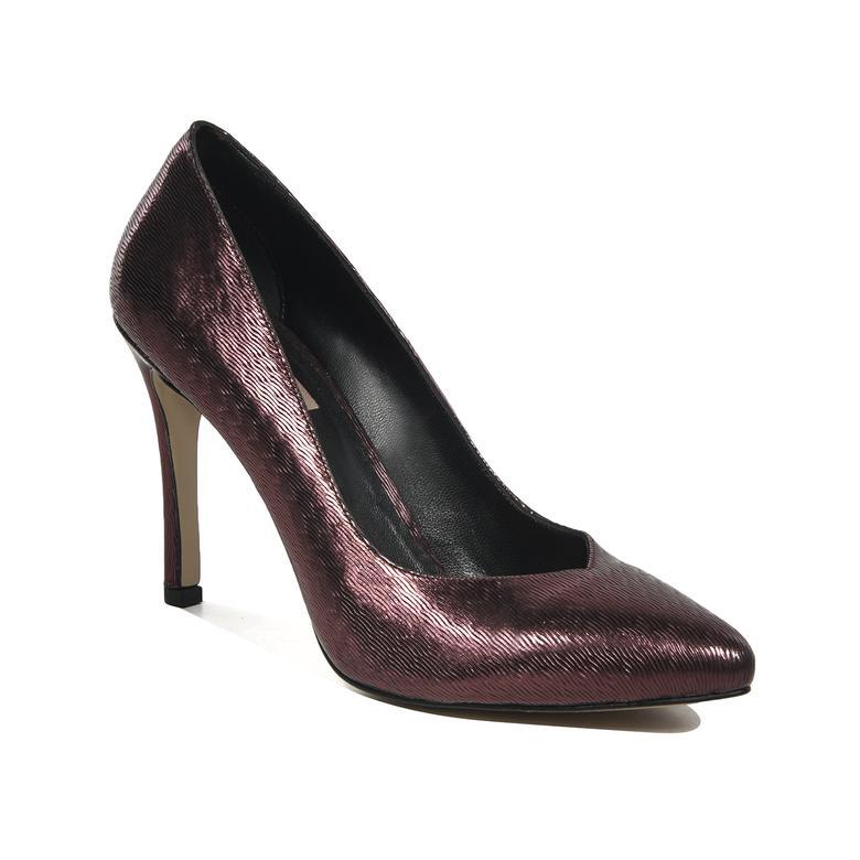 Stella Kadın Deri Klasik Ayakkabı