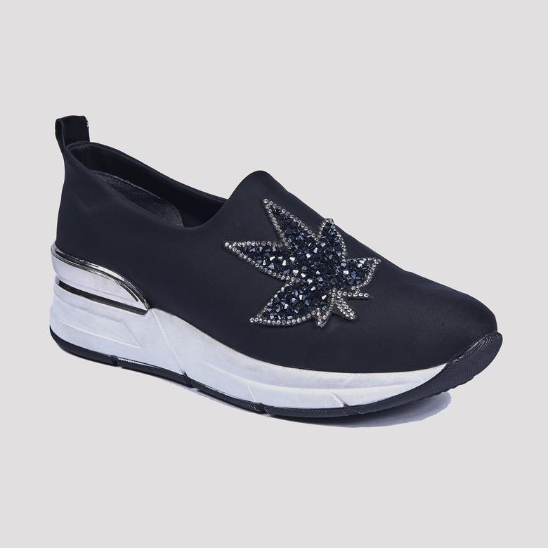 Venti Kadın Deri Spor Ayakkabı