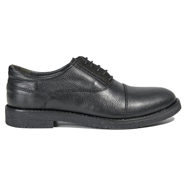 Erkek Günlük Deri Ayakkabı 2010039880001