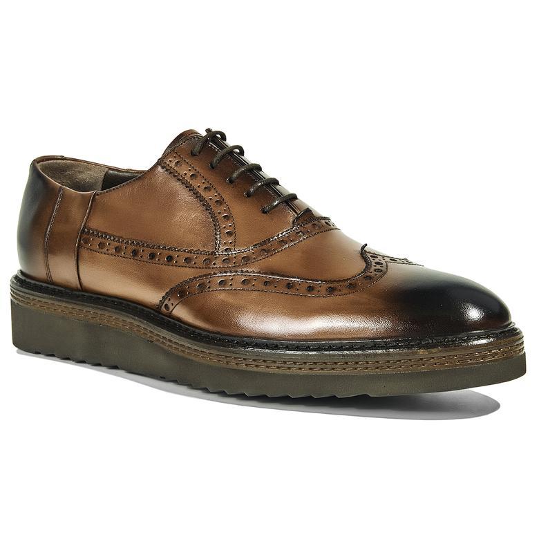 Goring Erkek Günlük Deri Ayakkabı