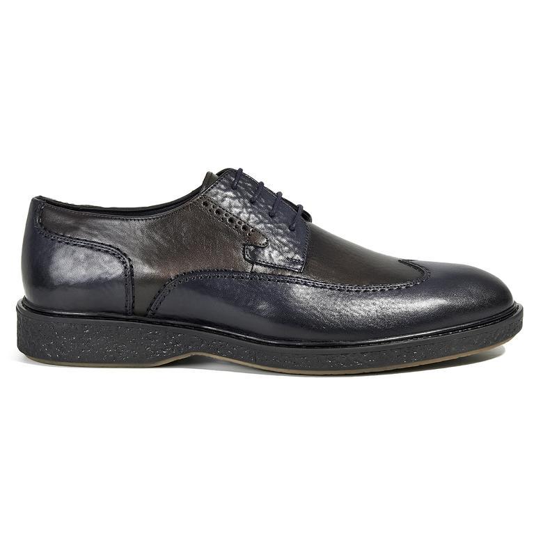 Fabian Erkek Günlük Deri Ayakkabı 2010039928007