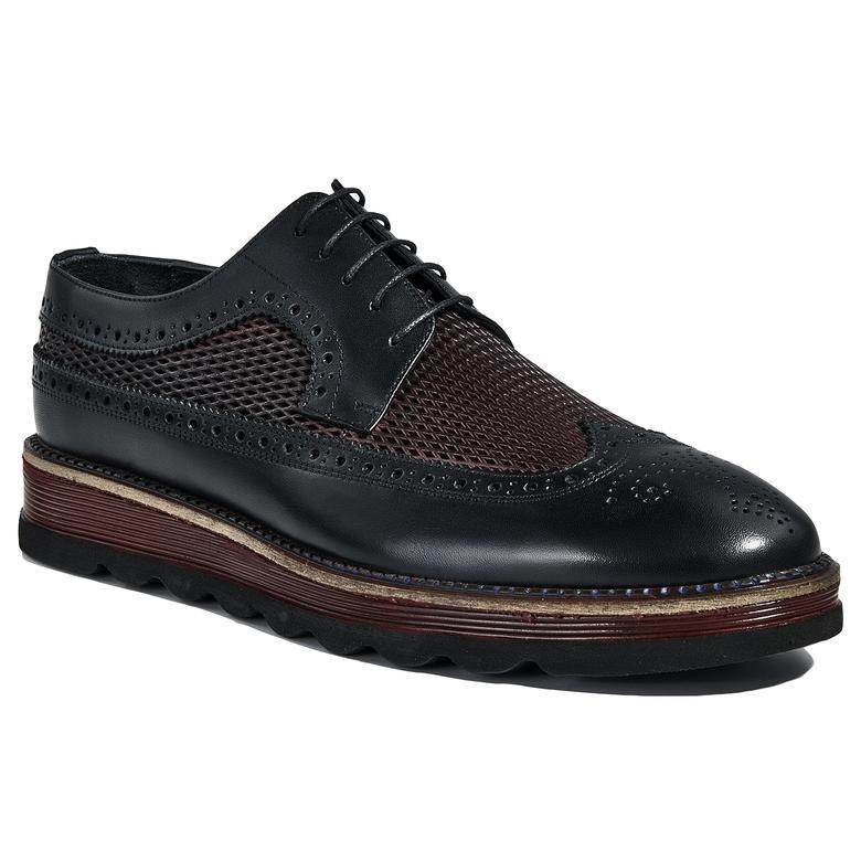 Dante Erkek Günlük Deri Ayakkabı 2010039930007