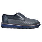 Gorio Erkek Günlük Deri Ayakkabı