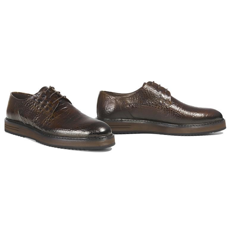 Tino Erkek Deri Günlük Ayakkabı