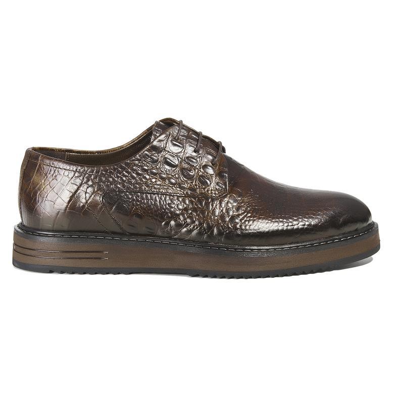 Tino Erkek Deri Günlük Ayakkabı 2010039933007