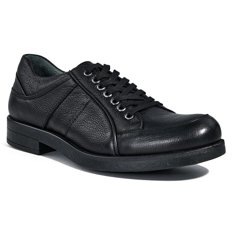 Frank Erkek Günlük Deri Ayakkabı