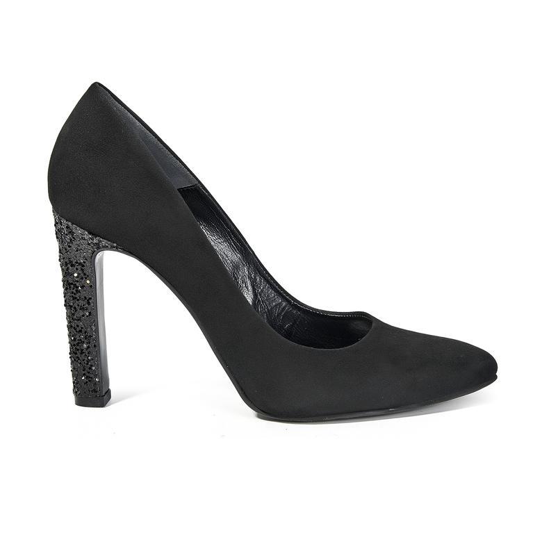 Kadın Klasik Süet Ayakkabı