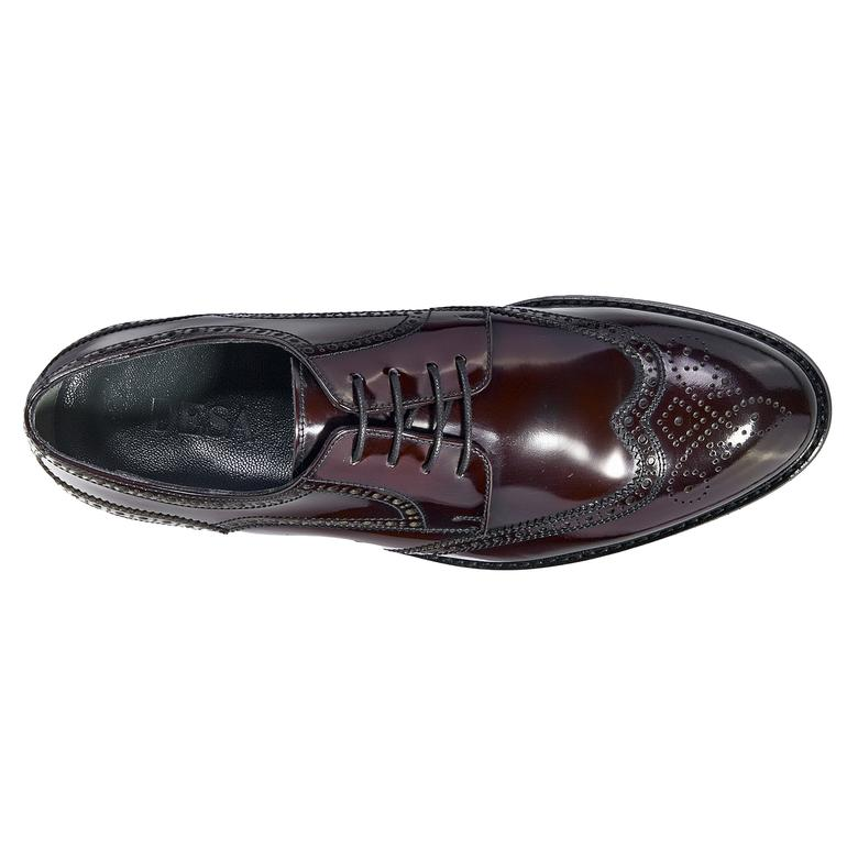 Harold Erkek Klasik Deri Ayakkabı