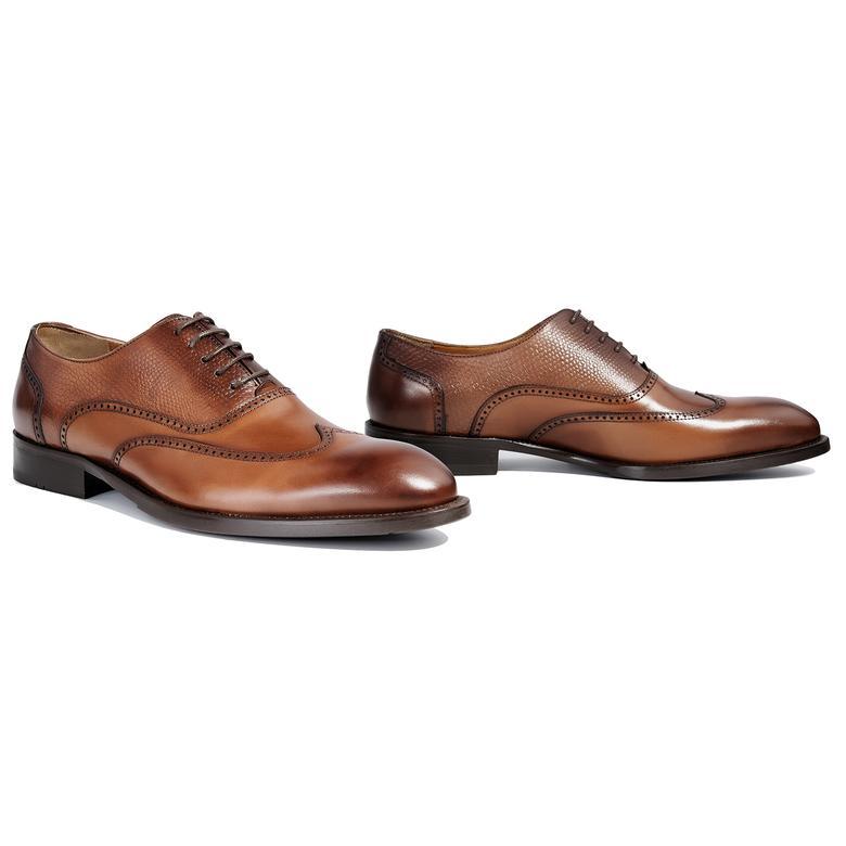 Ernie Erkek Klasik Deri Ayakkabı