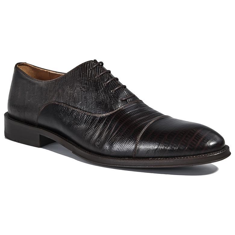 Bruce Erkek Klasik Deri Ayakkabı