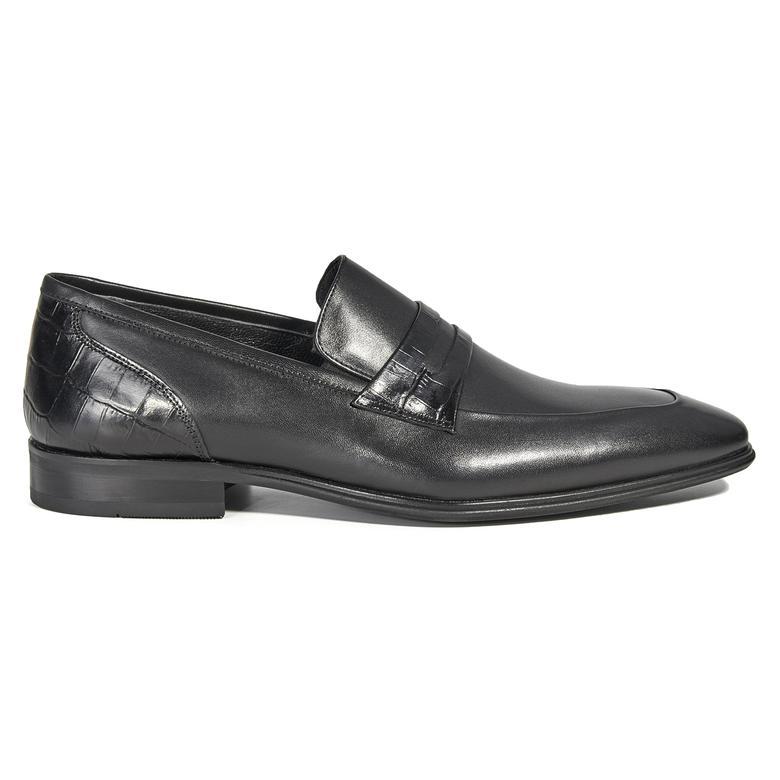 Marco Erkek Klasik Deri Ayakkabı 2010039989003