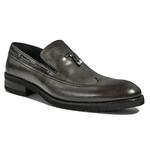 Pablo Erkek Klasik Deri Ayakkabı 2010040011001