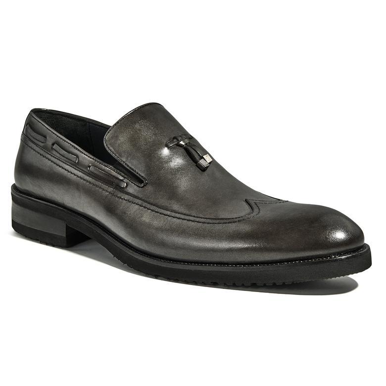 Pablo Erkek Klasik Deri Ayakkabı