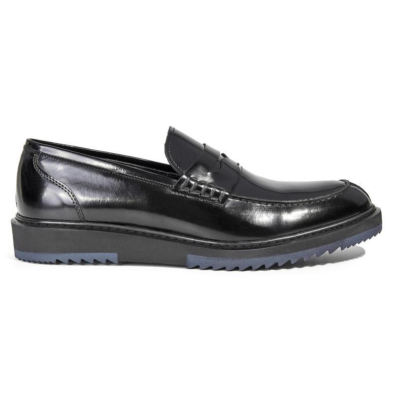 Erkek Günlük Deri Ayakkabı