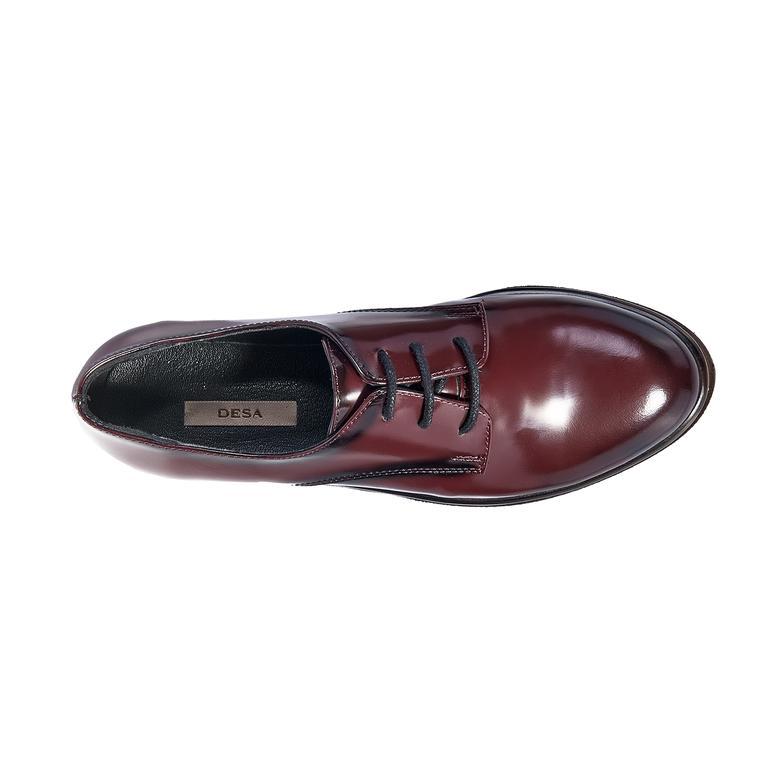 Kadın Günlük Deri Ayakkabı 2010040105006