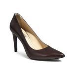 Kadın Deri Klasik Topuklu Ayakkabı 2010040128013