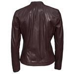 Emma Kadın Deri Ceket