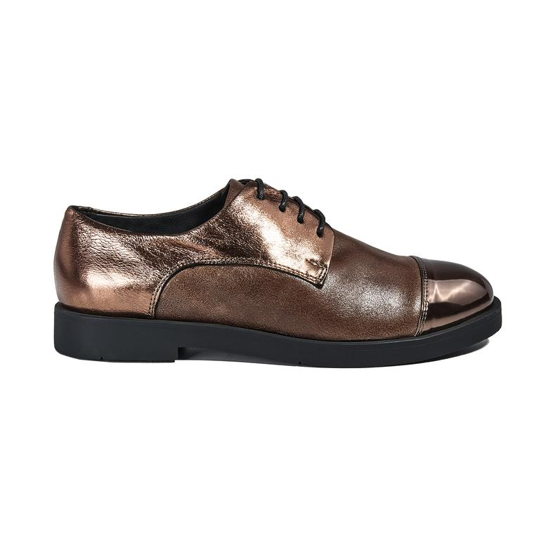 Kadın Deri Günlük Ayakkabı 2010040339006