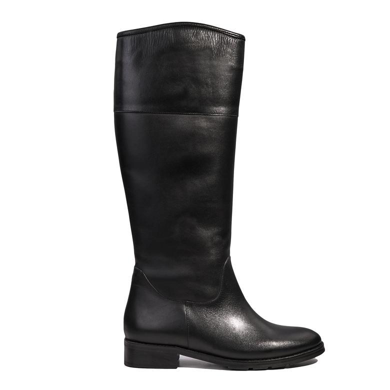 Kadın Deri Çizme 2010040592001