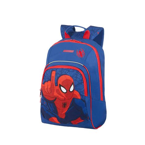 American Tourister New Wonder - Spiderman Web Sırt Çantası 2010041170001