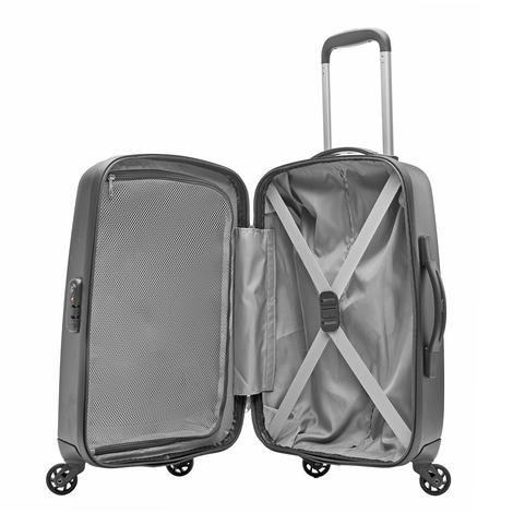 Samsonite Bright Lite 2.0 55 cm Kabin Boy Valiz 2010035937002