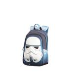 Samsonite Star Wars Ulimate - Stormtrooper Iconic S Sırt Çantası 2010039753002