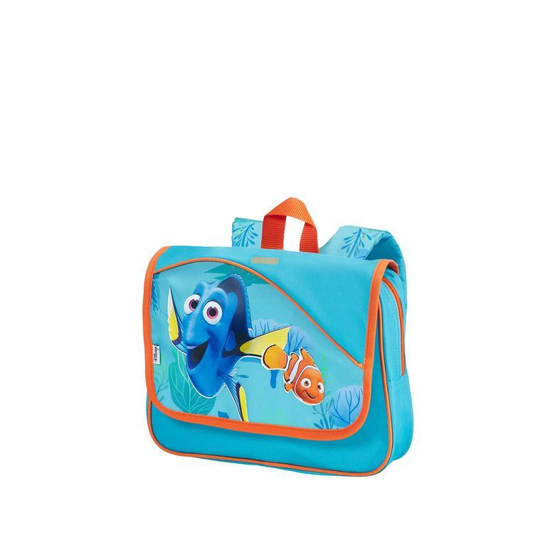 American Tourister Dory-Nemo Fantastic Okul çantası S 2010040035001