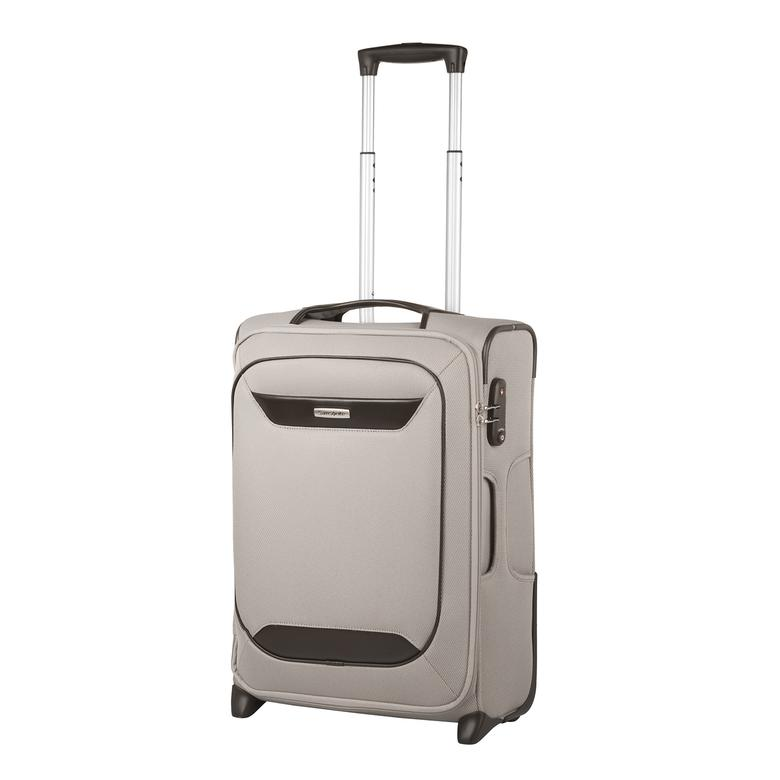 Samsonite B-lite Dlx 55cm Kabin Boy Upright Valiz