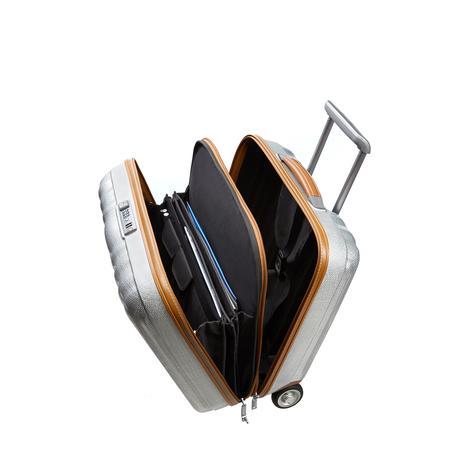 Samsonite Lite-Cube - Dlx Rolling Tote 2010037488001