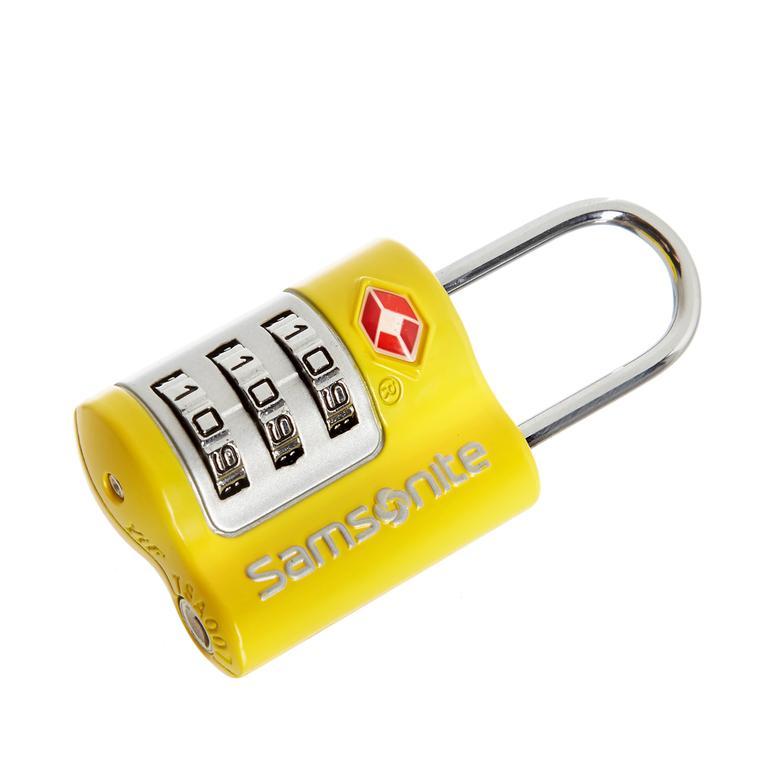 Samsonite TSA Kilitli Şifreli Kilit