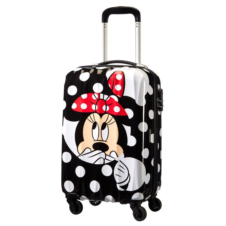 American Tourister - Disney Legends Kabin Boy Valiz