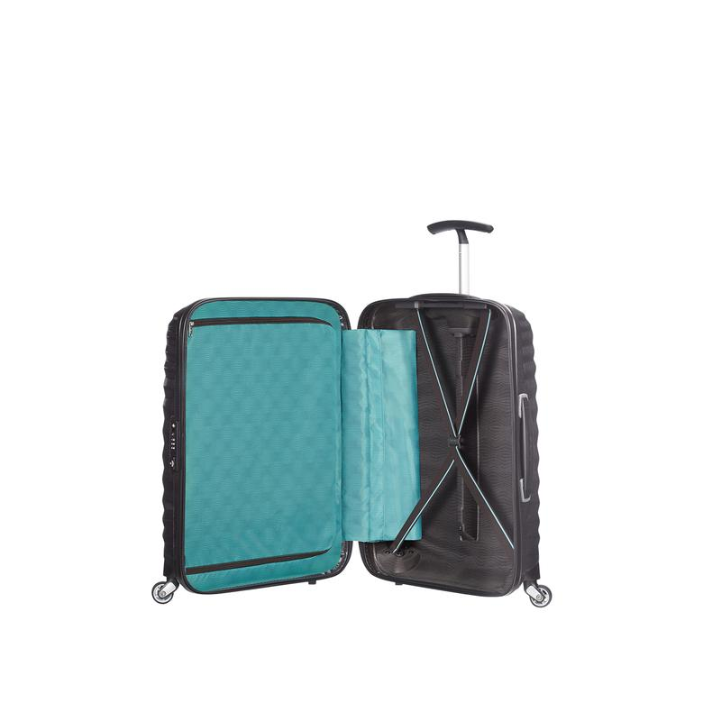 Samsonite Lite Shock Spinner 55 cm Kabin Boy 2010038090002