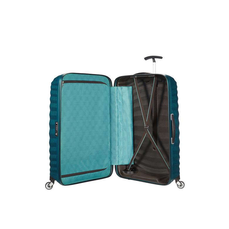 Samsonite Lite-Shock-Spinner 75 cm Orta Boy 2010038092001