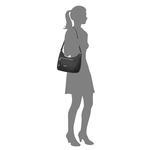 Samsonite Kadın Postacı Çantası
