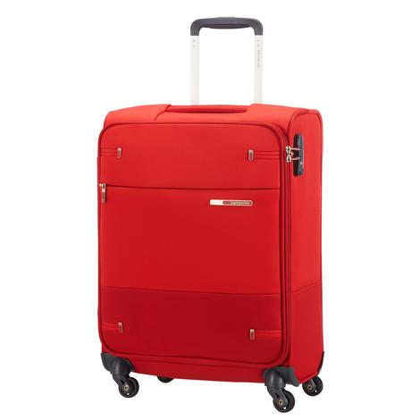 Samsonite Base Boost - 55 cm Kabin Boy Kumaş Valiz 2010041033001