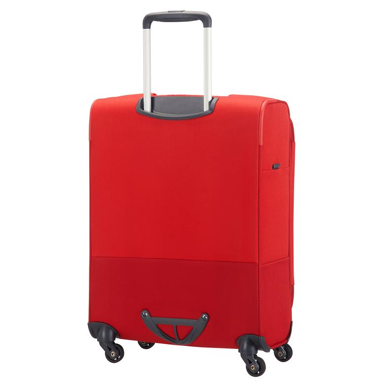 Samsonite Base Boost 55 cm Kabin Boy Kumaş Valiz 2010041033001