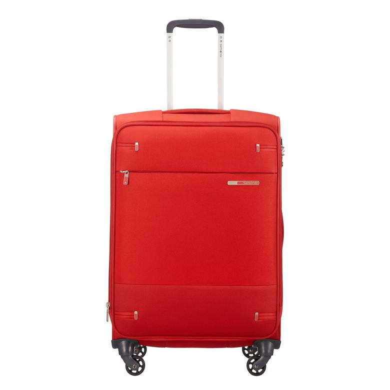 Samsonite Base Boost - 66 cm Orta Boy Kumaş Valiz 2010041034001