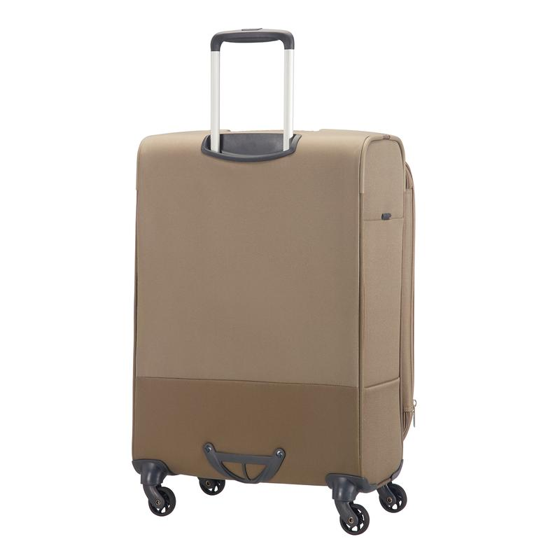 Samsonite Base Boost - 66 cm Orta Boy Kumaş Valiz