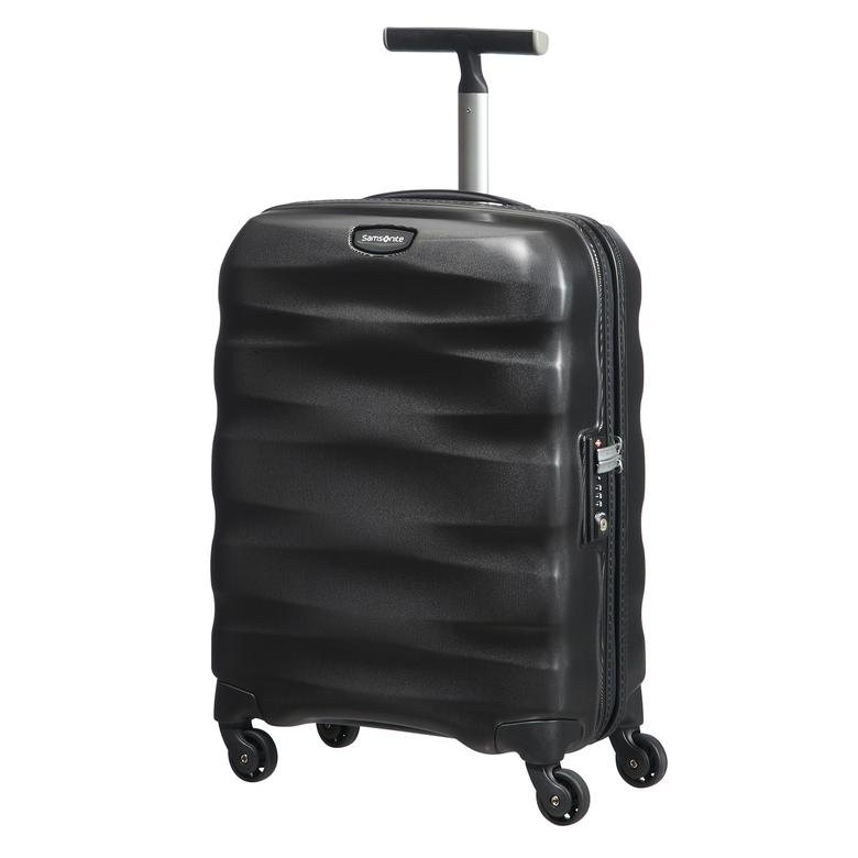 Samsonite Engenero - 55 cm Kabin boy Sert valiz 2010041036001